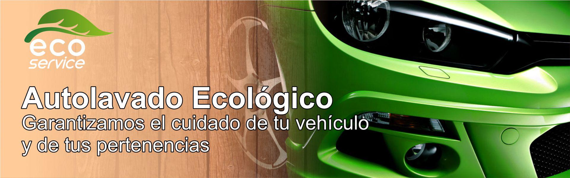 Ecoservi autolavado 2